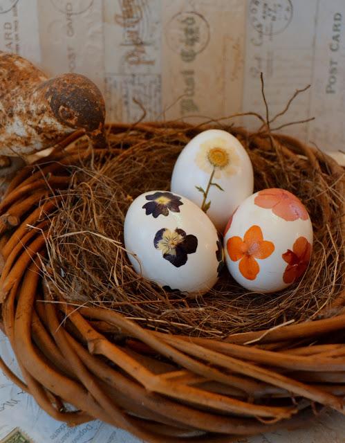 Cách làm trứng phục sinh