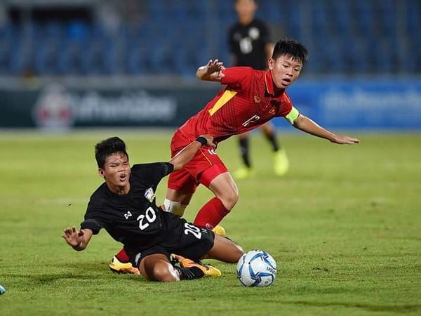 U16 Việt Nam