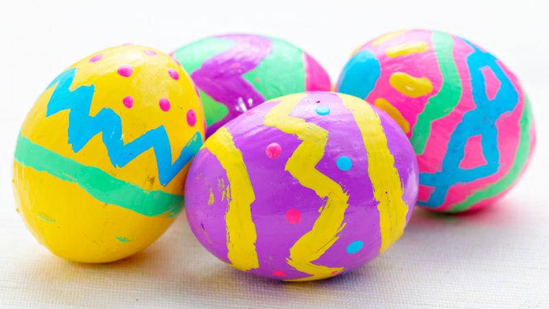 hình ảnh trứng phục sinh