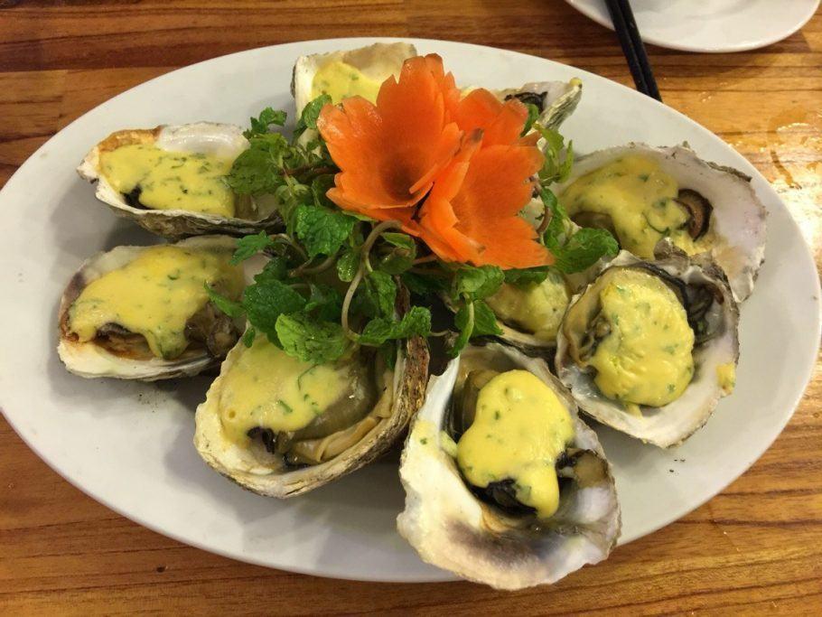 Nhà hàng Hải Sản Lã Vọng 12