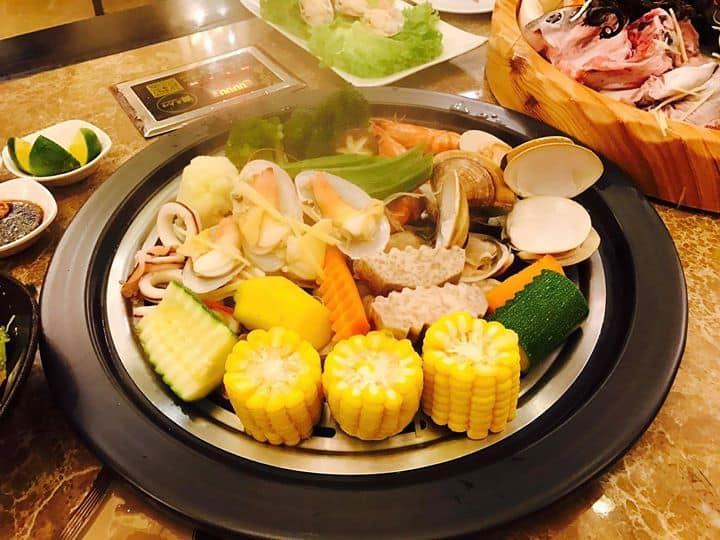 Nhà hàng Hải Sản Lã Vọng 7