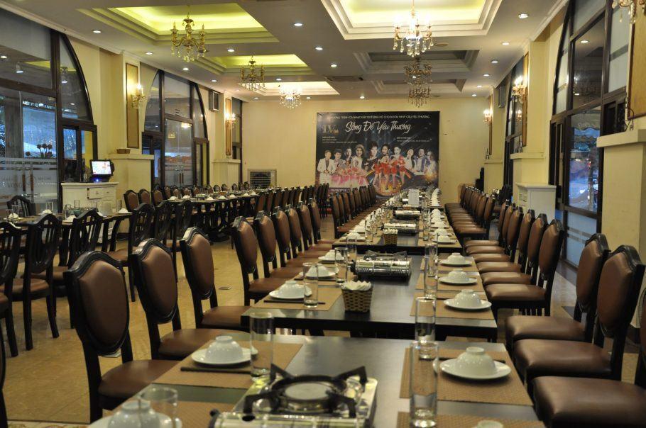 Nhà hàng Hải Sản Lã Vọng