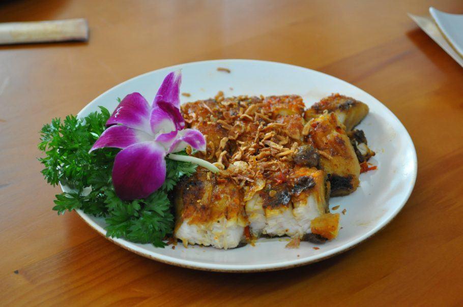 Nhà hàng Quán Cá Lã Vọng 10
