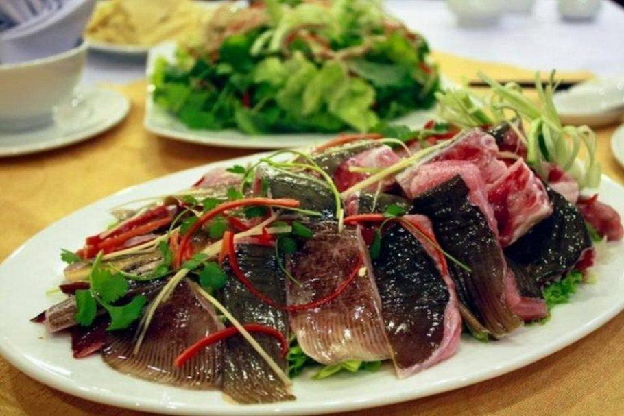 Nhà hàng Quán Cá Lã Vọng 12