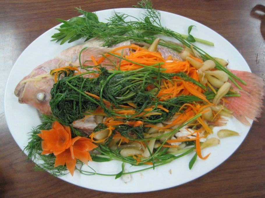 Nhà hàng Quán Cá Lã Vọng 13