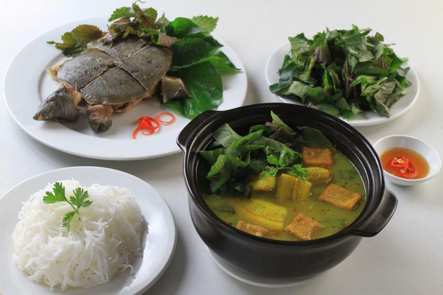 Nhà hàng Quán Cá Lã Vọng 16