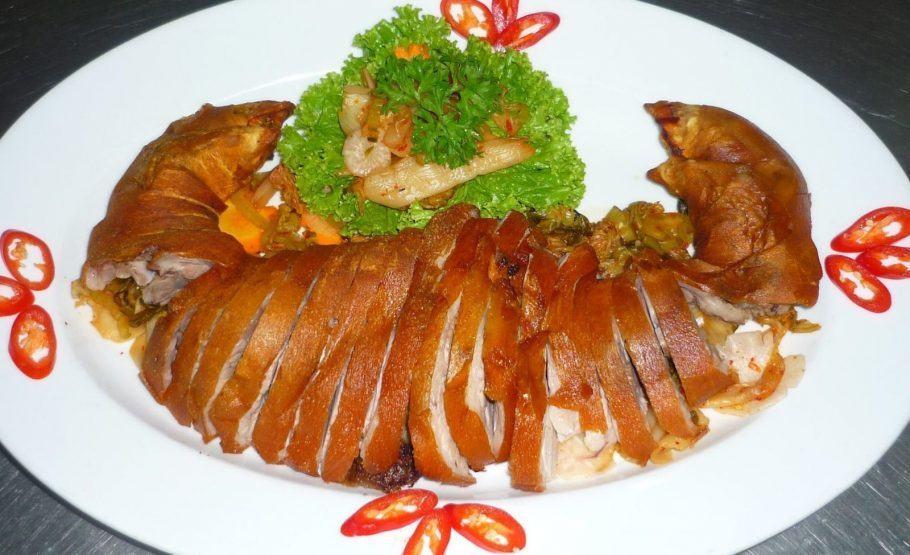 Nhà hàng Quán Cá Lã Vọng 17