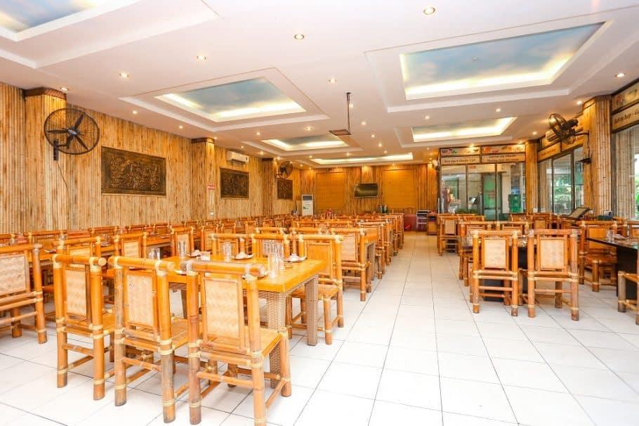 Nhà hàng Quán Cá Lã Vọng 2