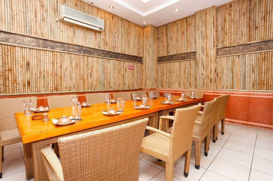 Nhà hàng Quán Cá Lã Vọng 3