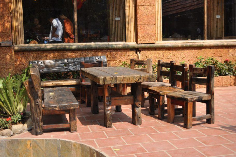 Nhà hàng Quán Cá Lã Vọng 4