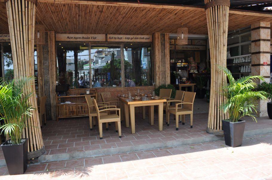 Nhà hàng Quán Cá Lã Vọng 5
