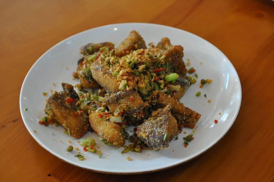 Nhà hàng Quán Cá Lã Vọng 9