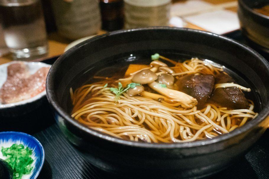 Nhà hàng Nhật Sashimi BBQ Garden 13