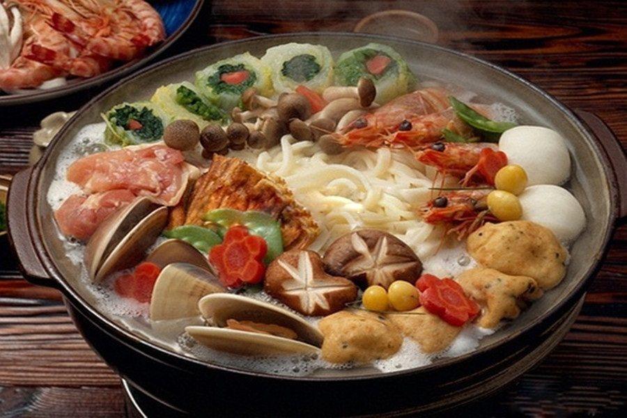 Nhà hàng Nhật Sashimi BBQ Garden 14