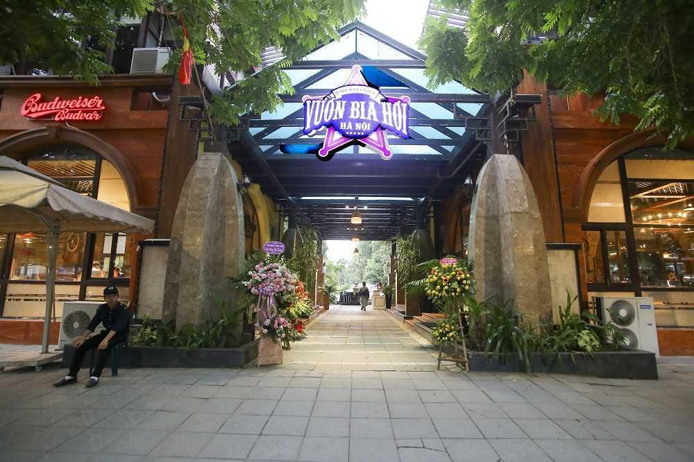 Nhà hàng ăn ngon tại Hà Nội