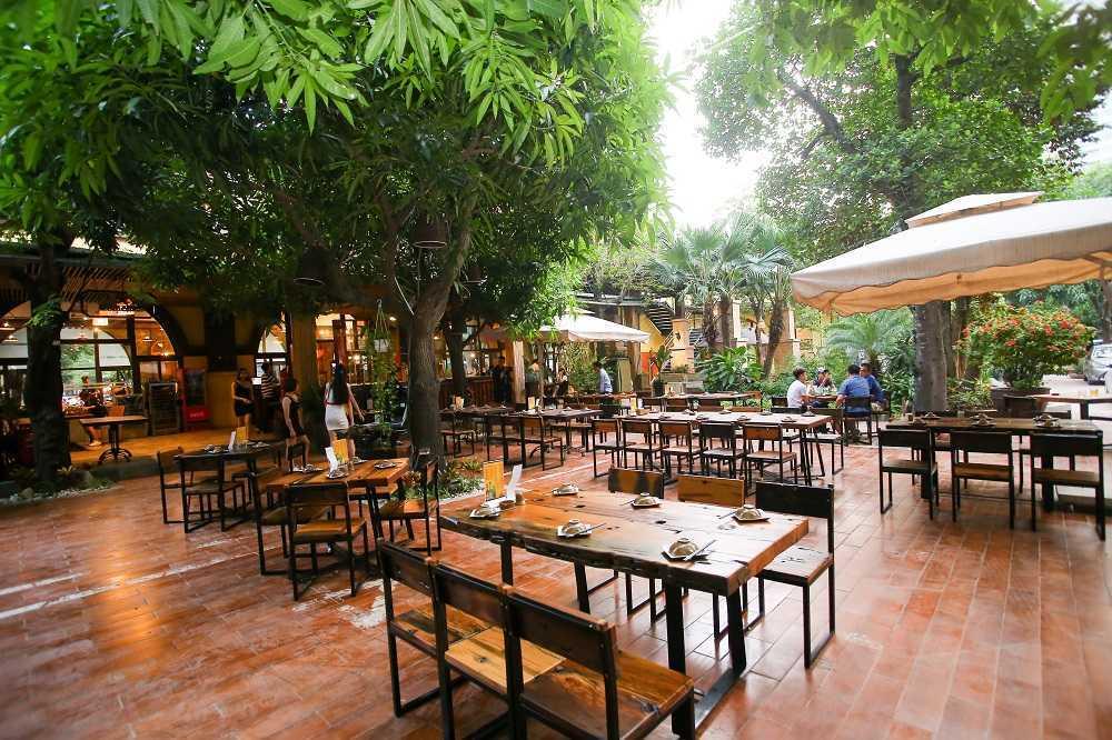 Nhà hàng MAISON