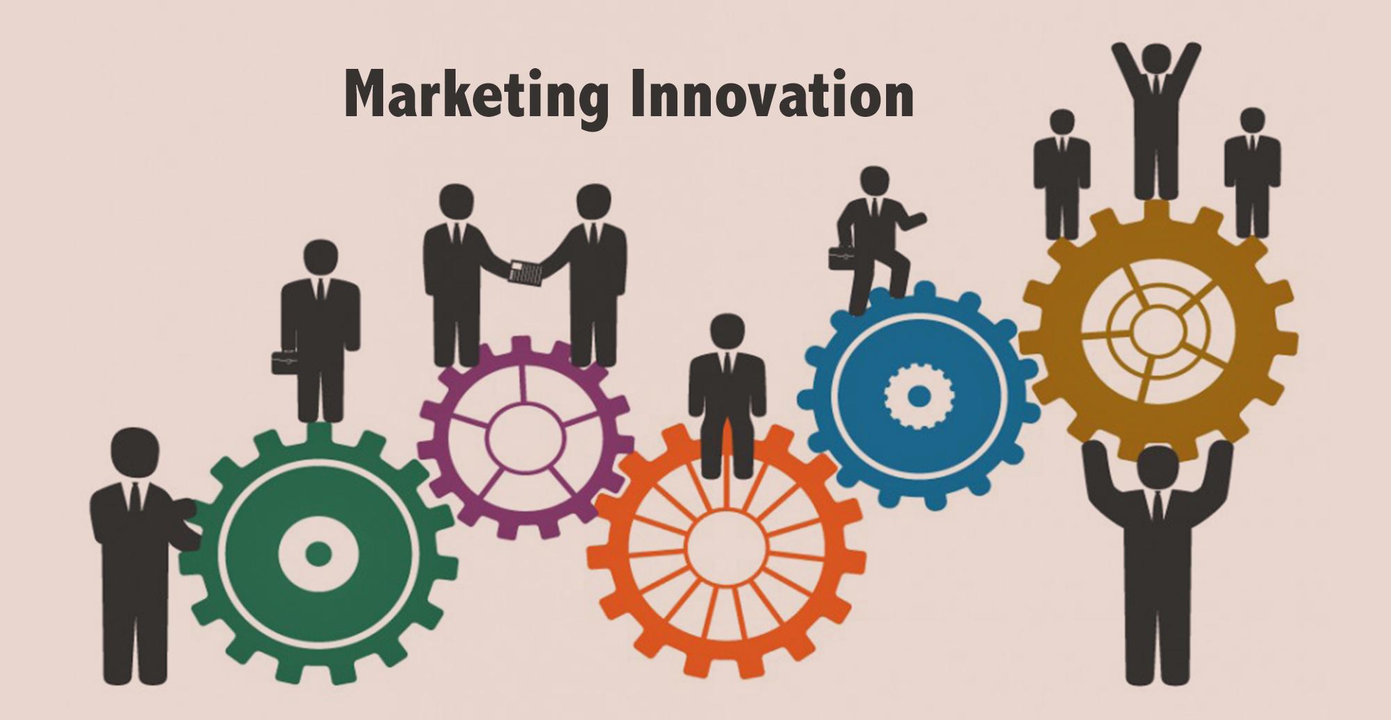 Innovation là gì? Tầm quan trọng của Marketing Innovation